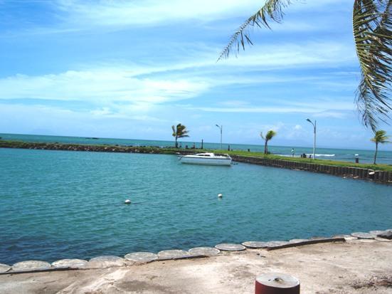 Objek Wisata Pantai Anyer, Banten 3