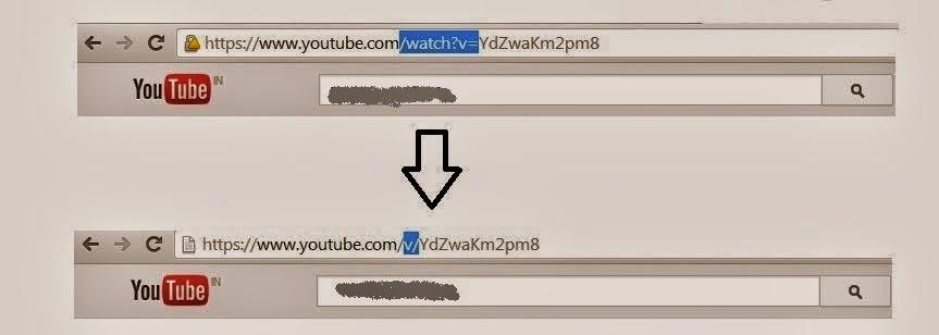 Cara Menonton Video YouTube Yang Dibatasi