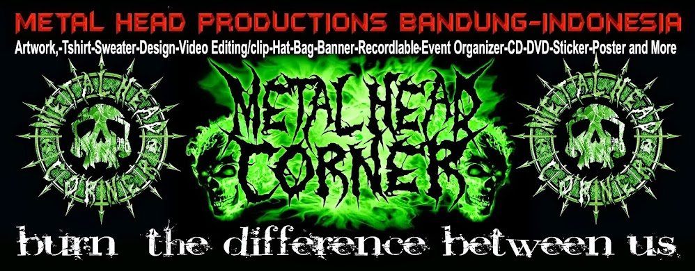 METAL HEAD PRODUCTIONS