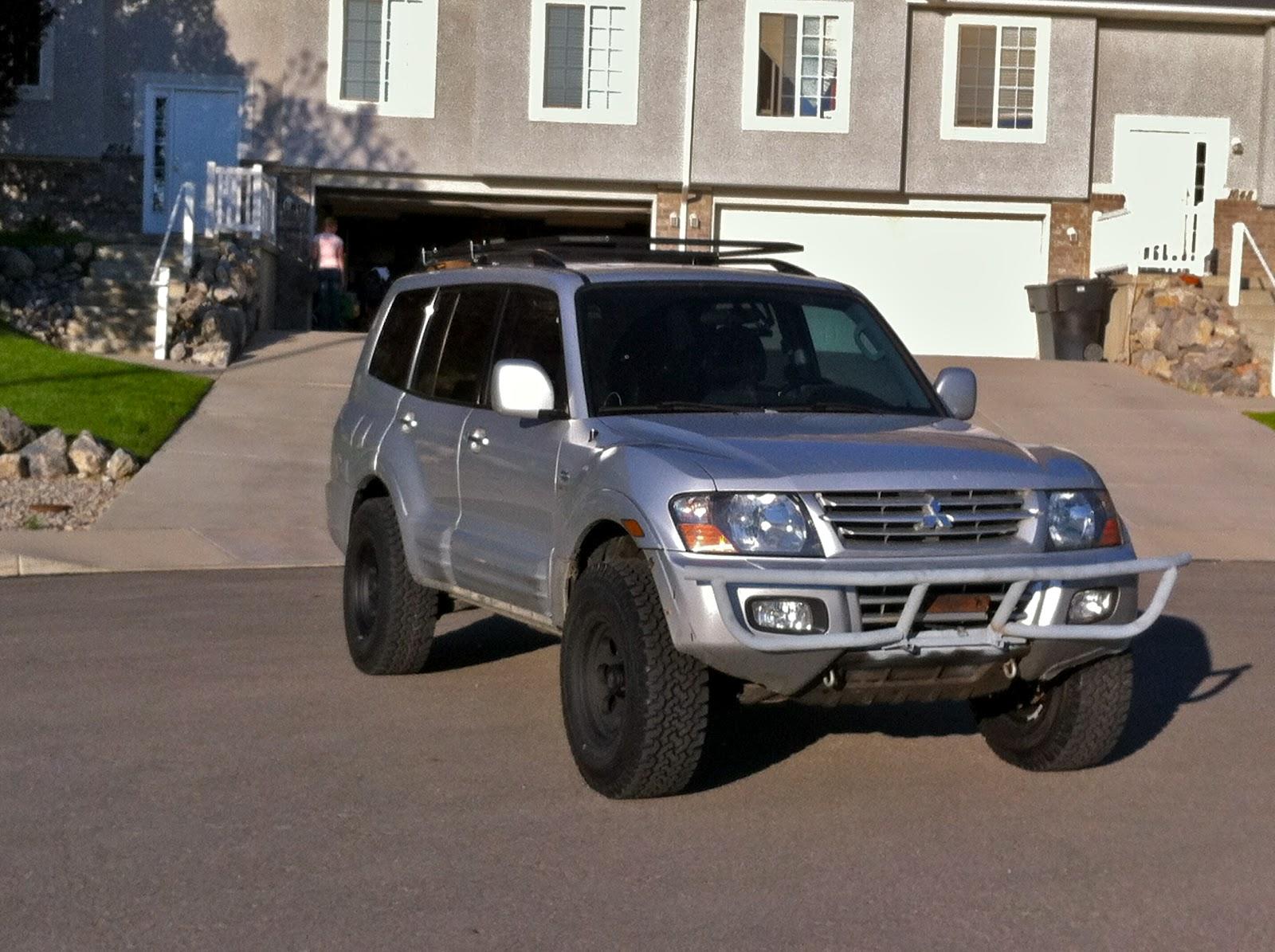 auto trucks en costa car cars turbo montero rica diesel used mitsubishi cachetona