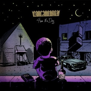 Big K.R.I.T. - 4evaNaDay (Theme)
