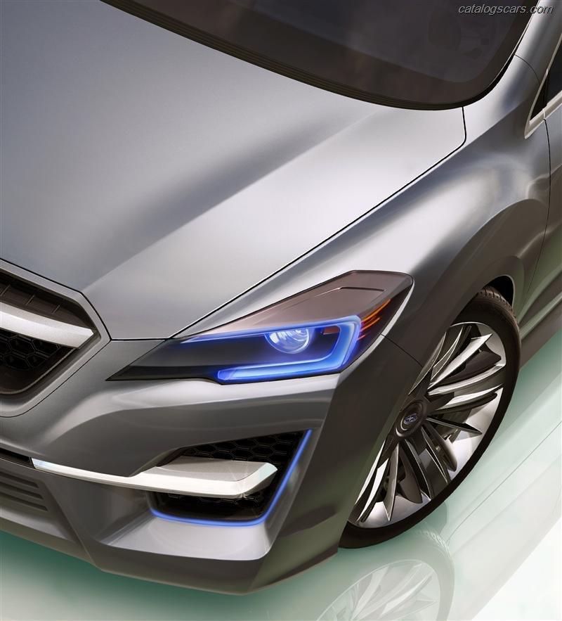 ����� ������ ������� ������ ������ Subaru-Impreza-Design-Concept-2011-10.jpg