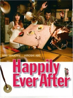 Jigyaku no Uta - Happily Ever After