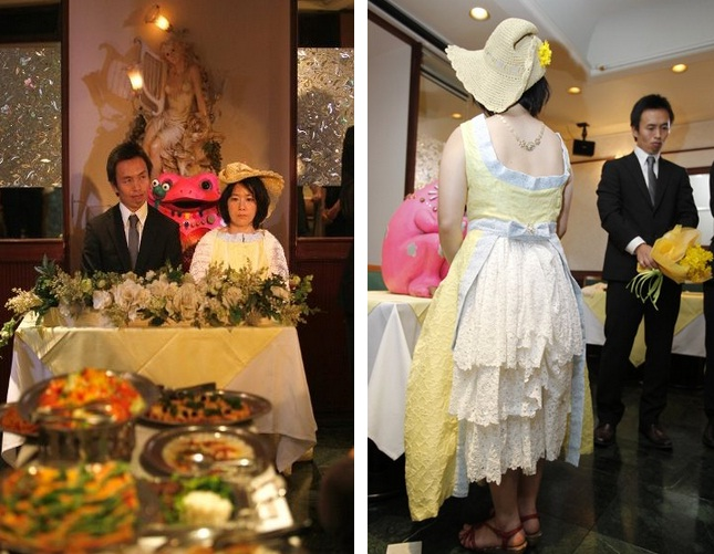perceraian meningkat di Jepun selepas bencana