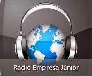 Web Rádio Empresa Júnior de Vitória ao vivo