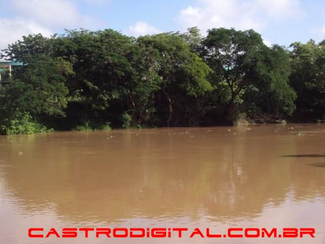 IMAGEM - Rio Mearim - Bacabal - MA