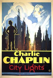 Ver online:Luces de la ciudad (City Lights) 1931