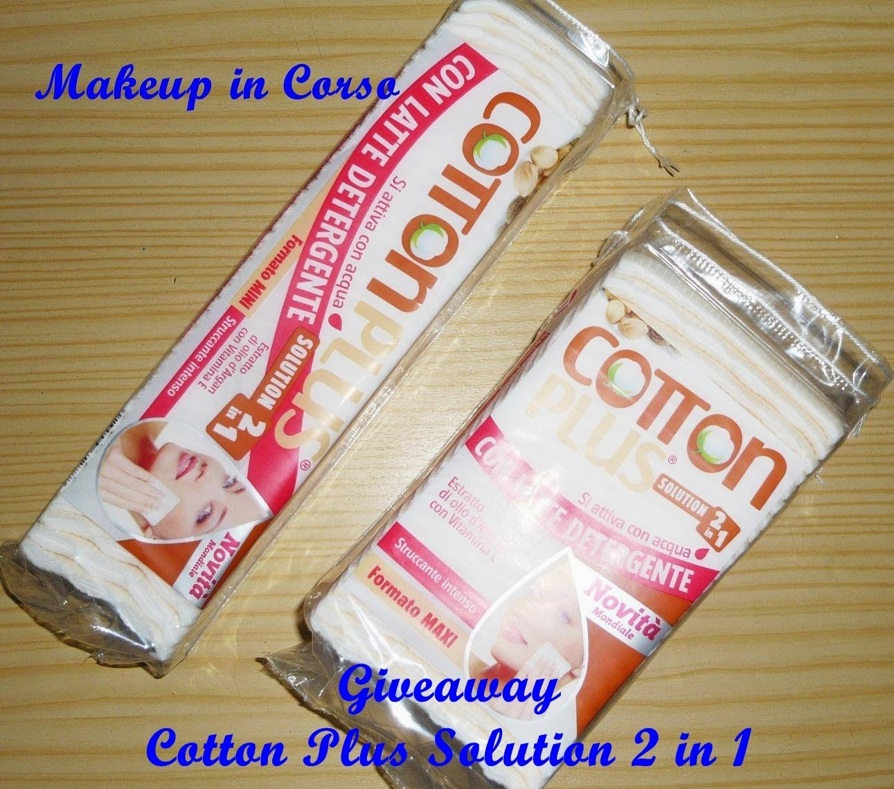 http://makeup-incorso.blogspot.it/2014/03/giveaway-cotton-plus-2-in-1.html?showComment=1395153150583#c8519725964561358997