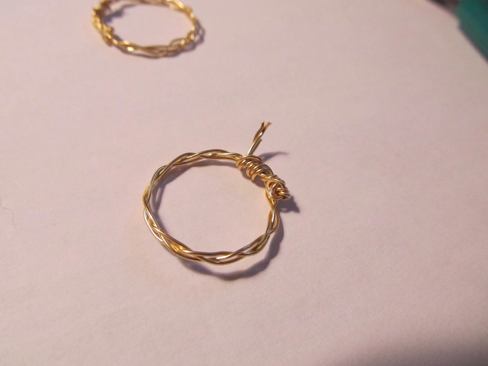 Wrap Around Ring Pandora