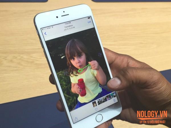 điện thoại iPhone 6s giá rẻ