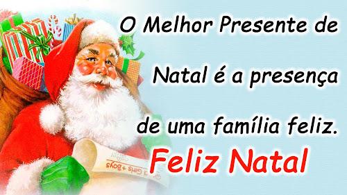 Mensagens e Imagens Natalinas