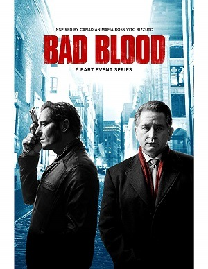 Bad Blood Séries Torrent Download capa