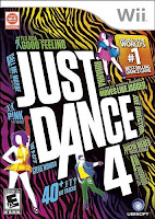 Just Dance 4, Best Video Game for Wii