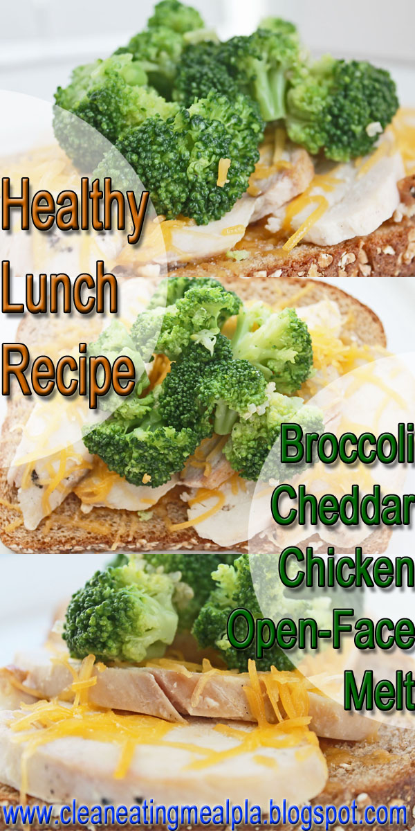 healthy lunch recipe