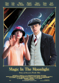 MINI-MOVIE REVIEWS: Magic in the Moonlight