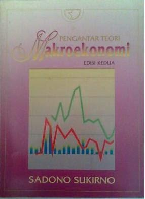 Pengantar Teori Makro Ekonomi - Sadono Sukirno