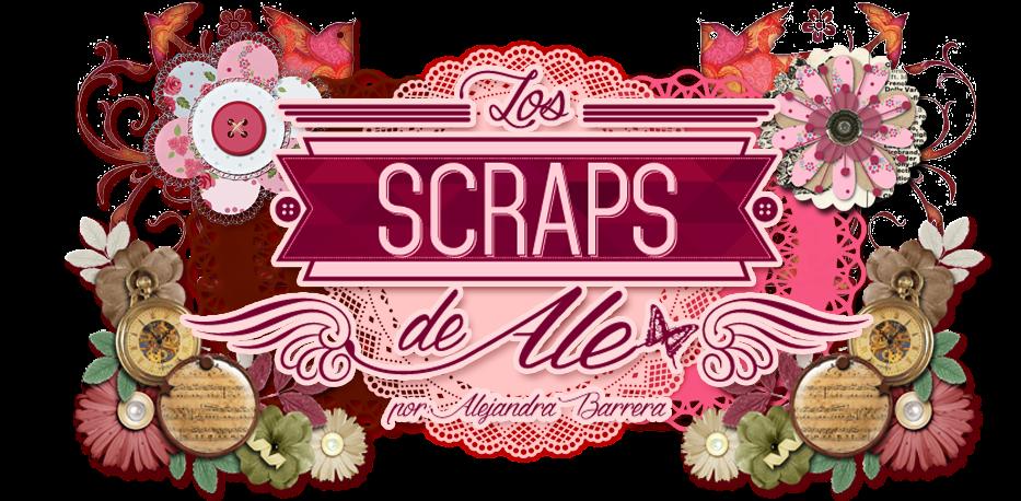 Los Scraps de Ale