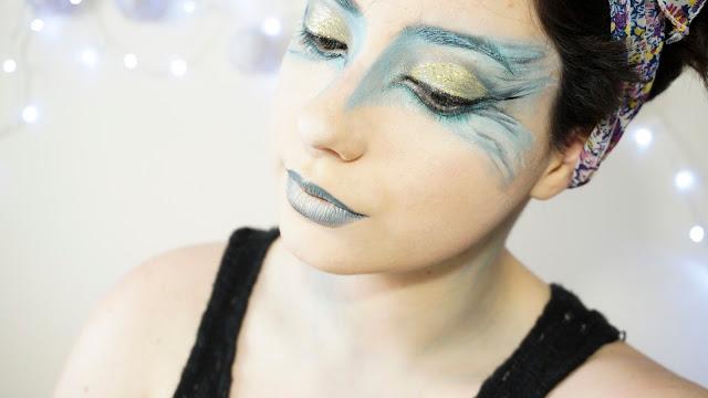 maquillaje nyx españa