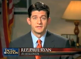 Paul Ryan CBS Face the Nation 02/20/11