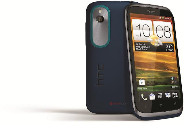 HTC DESIRE X Last Images 11