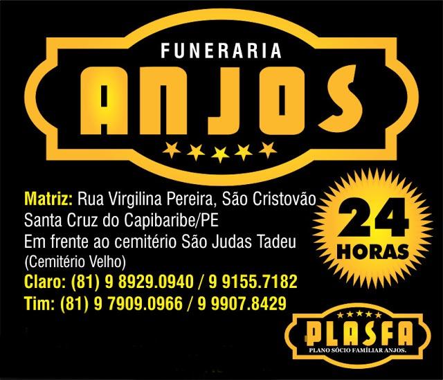 FUNERÁRIA ANJOS