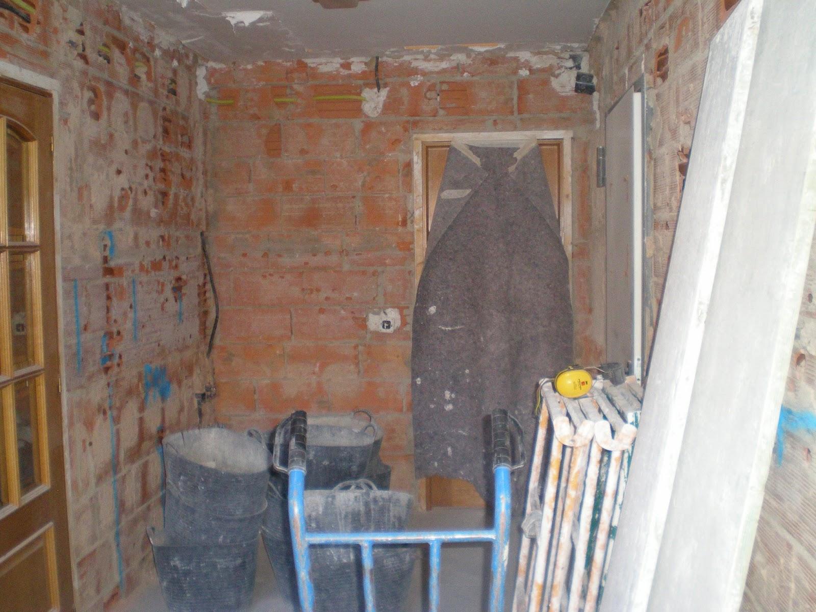 Hausfrau: Renovierung unseres Hauses VII: Die Küche