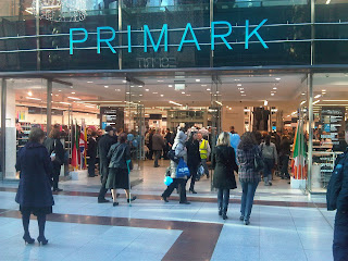 Primark on a busy day