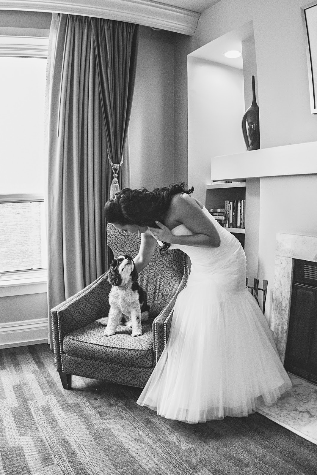 Seattle wedding photography with your pet