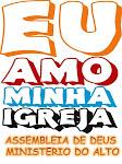 EU AMO ESSE MINISTÉRIO!!!