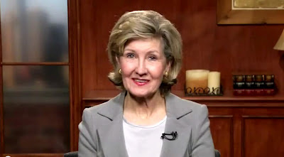 Sen. Kay Bailey Hutchison (R-TX) Delivers Weekly GOP Address