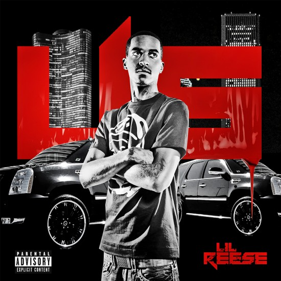 Don't Like (feat. Lil Reese) – Single (豆瓣)