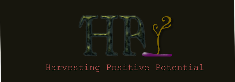 Harvesting Positive Potentials