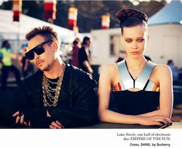 (Marie Claire Australia November 2013, Tanya Katysheva)