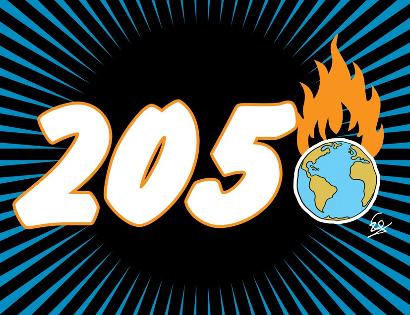 the year 2050 2 Earth 'will expire by 2050' earth's population will be forced to colonise two planets within 50 years if will be required by the year 2050 as existing.