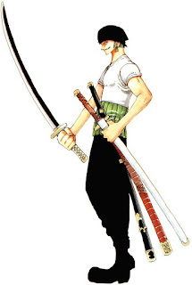 Zoro before time skip http://triallink.blogspot.com/