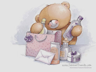 Cute Pictures 17 Forever Friends' Wallpapers Cartoon Bear