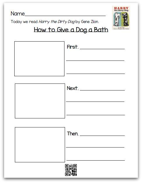 Kindergarten: Holding Hands and Sticking Together: Five for Friday ...