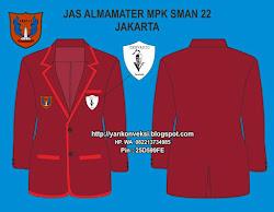 JAS ALMAMATER SMA