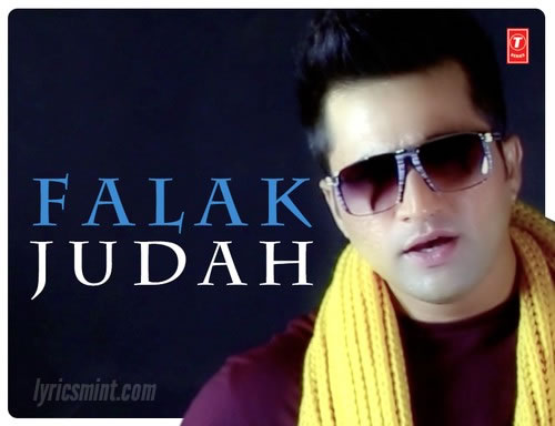 Juda by Falak Shabir