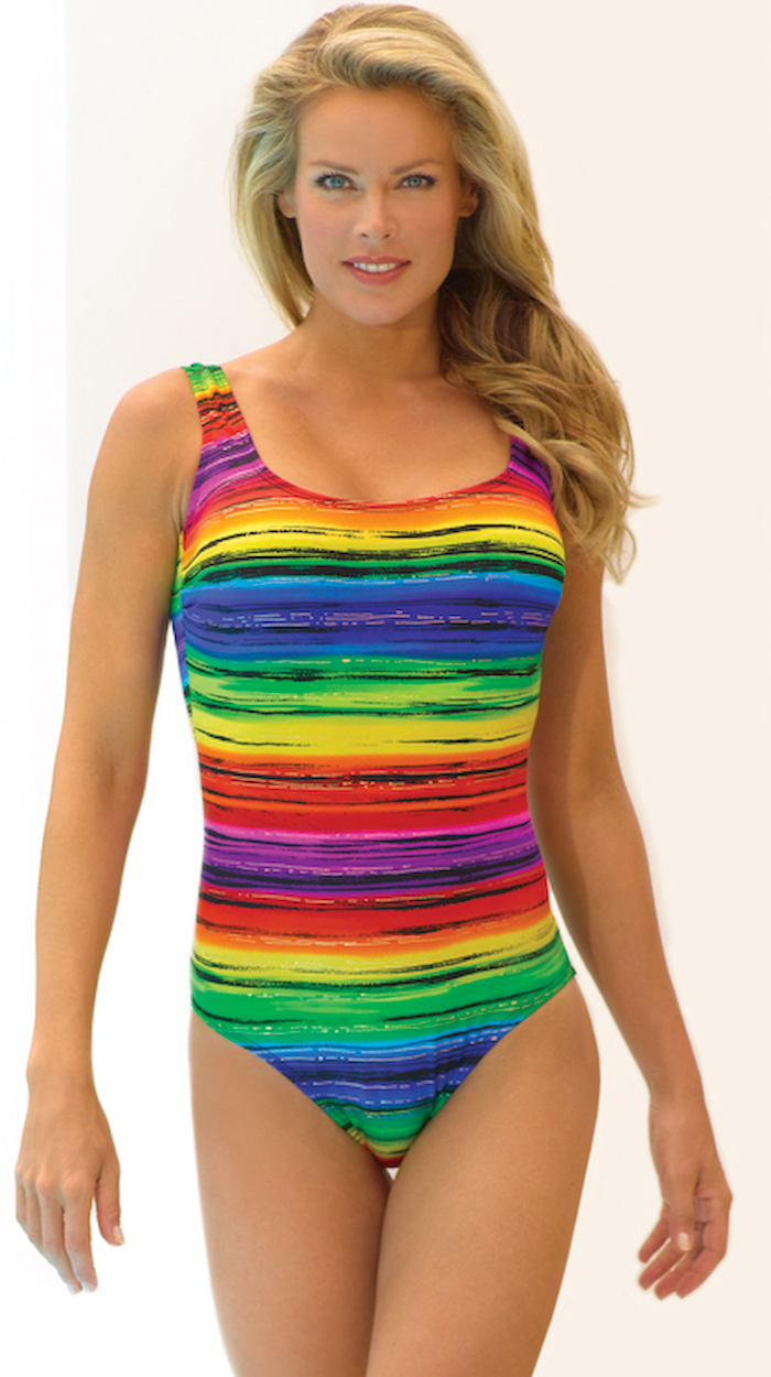 Shop designer swimwear, resort wear, beach dresses, cover ups and more. The destination for custom fit women's bikinis for over fifty years!