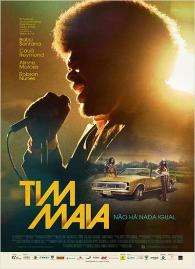 Baixar Filme Tim Maia AVI + RMVB Nacional Torrent