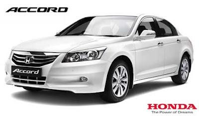 Harga Bekas Mobil Honda (Part 3)