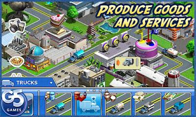 Ваш уже давно любимый - Виртуальный Город теперь доступен и в бесплатной ве