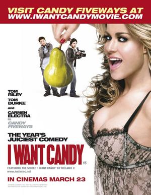 Phim Em Muốn Ăn Kẹo - I Want Candy