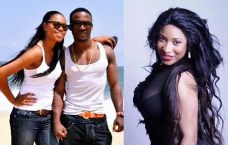 yvonne nelson break up with iyanya
