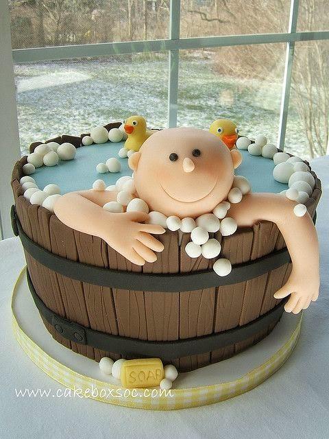 La psicologia con i bambini idee per torte di compleanno for Idee per torte di compleanno