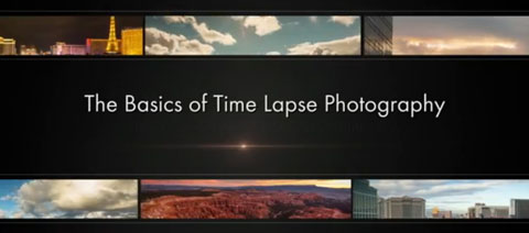 The basic of time lapse Photography