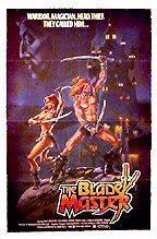 Ator 2 – L'invincibile Orion (1984) The Blade Master