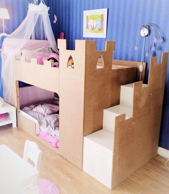 ber ideen zu kura bett auf pinterest ikea betten und etagenbett. Black Bedroom Furniture Sets. Home Design Ideas