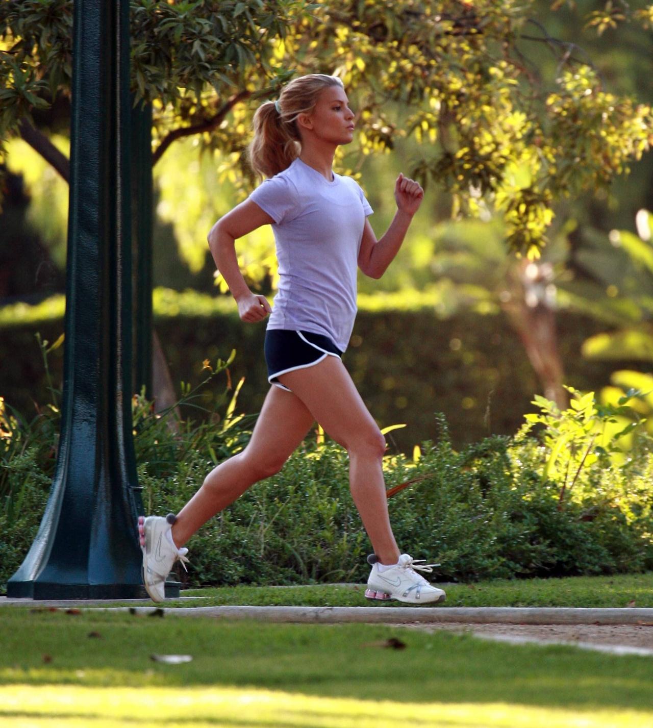Manfaat Olahraga Jogging Untuk Kecantikan